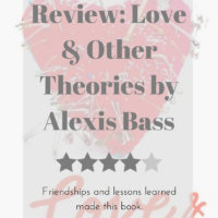 Review: Love and Other Theories by Alexis Bass