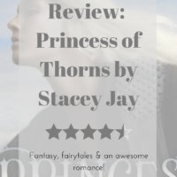 Review: Princess of Thorns by Stacey Jay