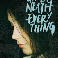 Review: Underneath Everything by Marcy Beller Paul