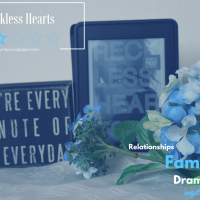 Review: Reckless Hearts by Sean Olin