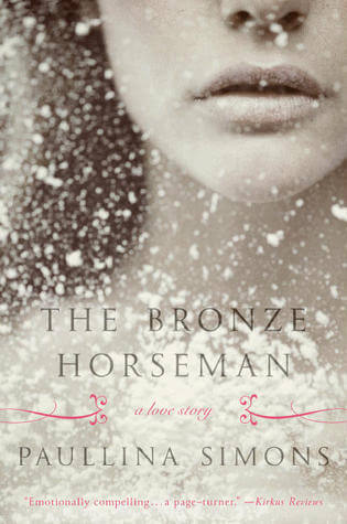 The Bronze Horseman - Books to Read in 2017 - unboundpages.com