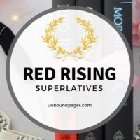 Red Rising Superlatives